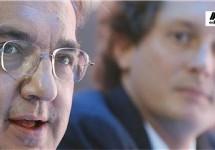 John Elkann: 'Marchionne zal nog jaren actief blijven'