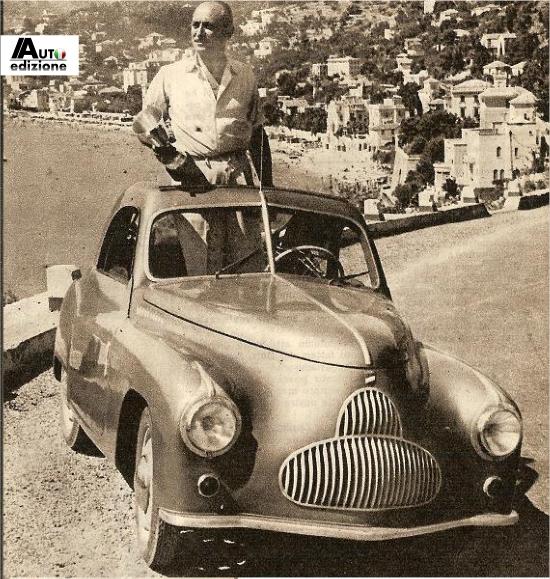 Moretti 350