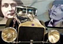Museo dell'Automobile Turijn hoort bij beste 50 musea ter wereld