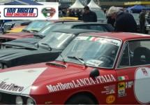 Mooi Italiaans weekend met Cento Miglia en Viva Italia