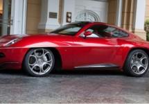 Touring levert eerste Disco Volante af op Villa d'Este
