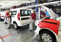 Fiat Doblò vanaf 2014 ook als Ram voor VS en Canada