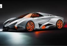 Afstotelijke 'Egoista' verpest Lamborghini feestje