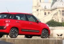 Fiat scoort goed op matige Franse markt