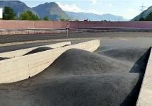 IVECO werkt aan nieuwe testbaan in Bolzano