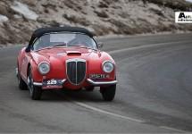 Mille Miglia 2013 in de startblokken