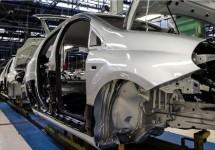 Productie Italiaanse Fiat-fabrieken komende maanden weer omlaag