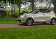 Rij-impressie Lancia Ypsilon EcoChic: Voordelige luxe