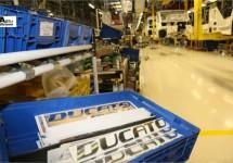 Fiat Professional komt met uitbreidingsplan Italiaanse fabriek