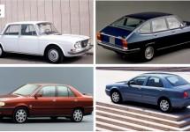 Debuut nieuwe D-segment Lancia in Genève 2014?