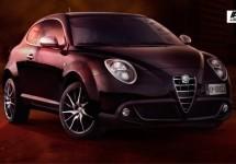 Eerste beeldmateriaal Alfa Romeo MiTo Serie 2