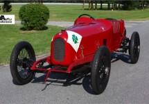 De Quadrifoglio Verde bestaat 90 jaar