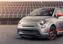 Fiat 500E uitverkocht tot eind 2013 vanwege run