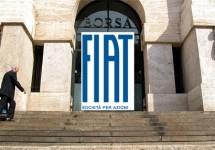 Fiat omlaag door onduidelijkheid aankoop Chrysler