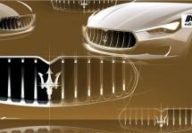 Design Maserati GranTurismo 2016 zet toon voor de toekomst