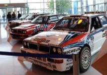 Veel Italiaanse rallygeschiedenis tijdens Torino-Superga