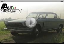 VIDEO: De tastbare droom die Fiat 2300S heet