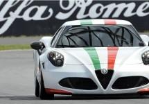 Kiest Alfa Romeo straks alleen nog voor achterwielaandrijving?