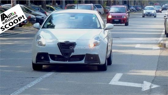 Giulietta FL