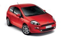 Wordt de Punto Fiat's nieuwe prijsvechter?