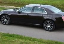 1094 keer Lancia Thema teruggeroepen vanwege airbag