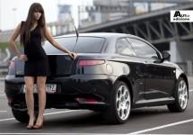 Alfa Romeo start Russische verkoop