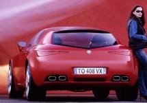 Ook D-segment Alfa Romeo krijgt inderdaad achterwielaandrijving