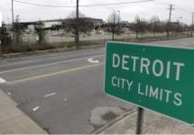 Faillissement Detroit houdt Fiat niet tegen