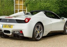 Ferrari volop aanwezig morgen op Goodwood