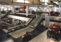 Museo Storico Alfa Romeo mogelijk in 2015 weer open