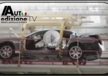 VIDEO: De productie van de Maserati Quattroporte en z'n geluid