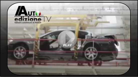 video quattroporte