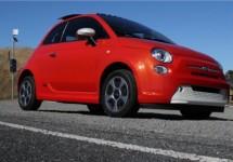 Fiat houdt het elektrisch voorlopig voor gezien