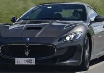 Marktdebuut nieuwe Maserati GranTurismo MC Stradale