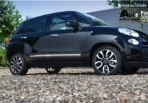 Rij-impressie Fiat 500L 1.6 MultiJet: Fijn, flex en funky
