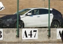 Opvolger Fiat Bravo gespot in Turijn!
