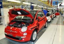 Poolse Fiat-fabriek Tychy hoopt op nieuw model