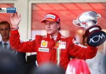 Kimi Räikkönen terug bij Scuderia Ferrari