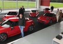 AutoEdizione-lezer test Alfa Romeo 4C op Balocco