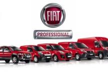 Ook Fiat Professional weer groenste van de markt