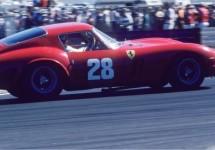 Zeldzame Ferrari GTO stilletjes geveild voor recordbedrag