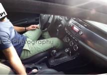 Alfa Romeo Giulietta QV met TCT gespot!