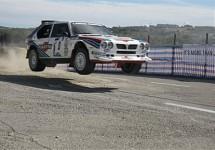 Rallylegend 2013 van start in San Marino