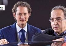 Elkann noemt toekomstig FIAT mondiaal en zonder nationaliteit