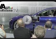 VIDEO: Maserati Ghibli Live in Los Angeles