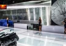 Maserati Ghibli klaar voor Amerikaans debuut