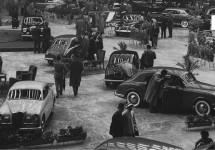 President Piemonte wil met Fiat praten over autosalon Turijn
