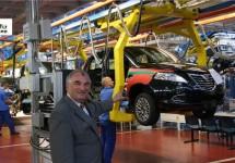 Ook Fiat Tychy krijgt goud voor WCM productie