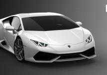 Lamborghini toont Gallardo-opvolger Huracán