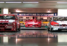 Alfa Romeo museum in Arese krijgt mooie uitbreiding